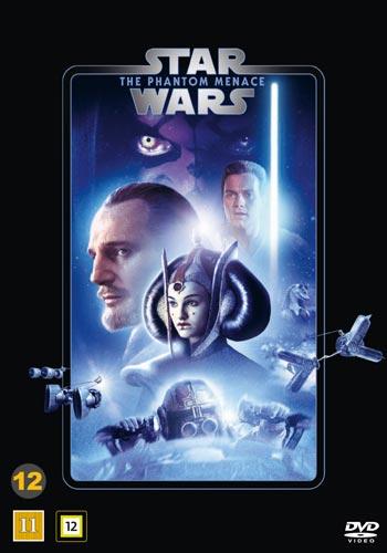 Star wars 1 - New line look