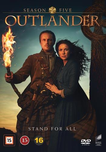 Outlander / Säsong 5