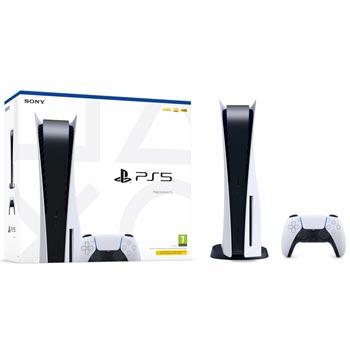 PS5 Basenhet