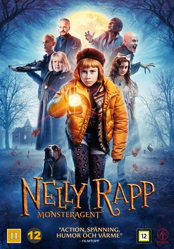 Nelly Rapp - Monsteragent