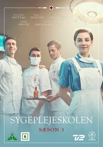 Sjuksystrarna på Fredenslund / Säsong 3
