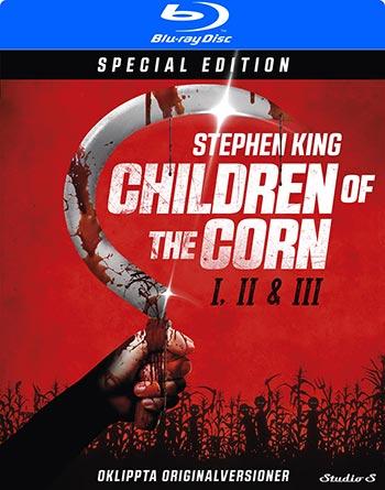 Children of the corn 1-3