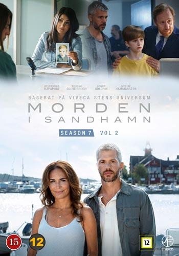 Morden i Sandhamn / Säsong 7:2