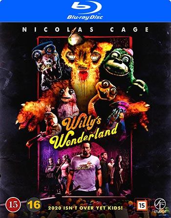 Willy`s wonderland