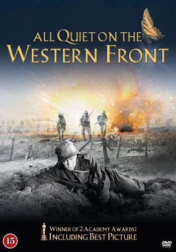 På Västfrontet intet nytt