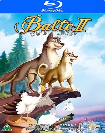 Balto 2