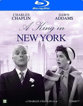 En kung i New York