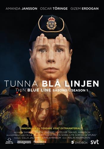 Tunna Blå Linjen / Säsong 1