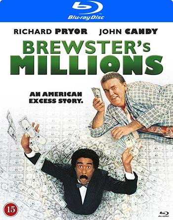 Brewster`s miljoner