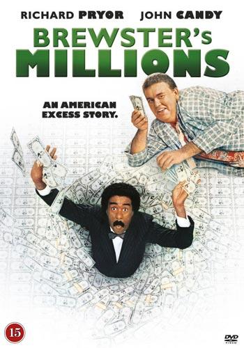 Brewster's miljoner