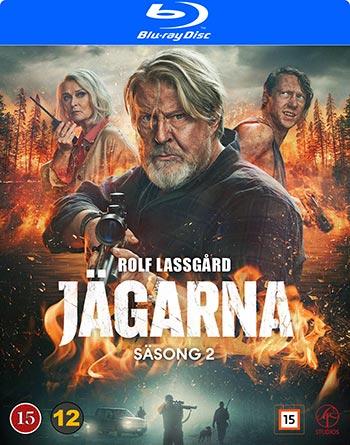 Jägarna / Säsong 2
