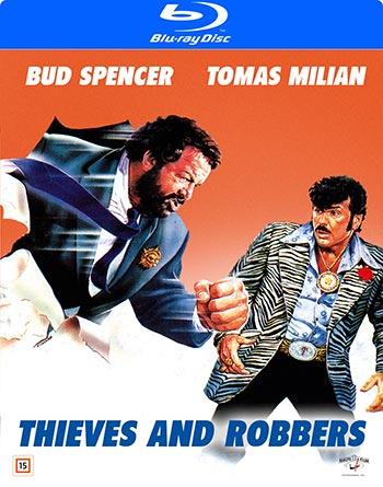 Skurkar och banditer (Bud Spencer/Tomas Milian)