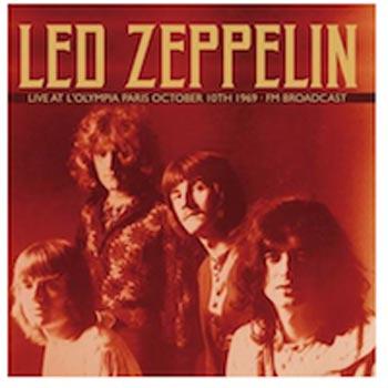 BBC Rock Hour 1969 (Broadcast)