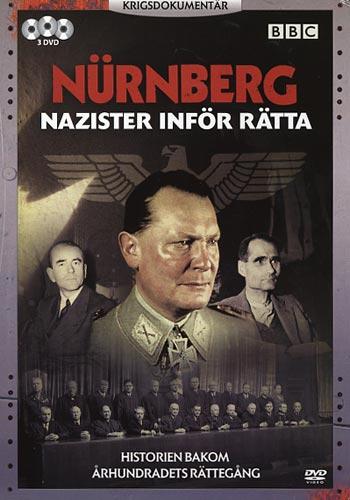Nürnberg BBC / Nazister inför rätta