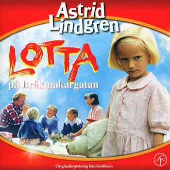 Lotta på Bråkmakargatan (Original från filmen)