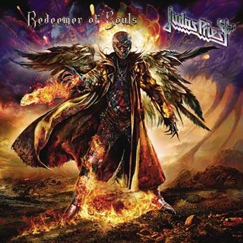 Redeemer of souls 2014