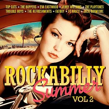 Rockabilly Summer vol 2