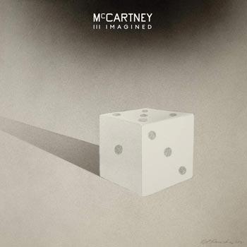 McCartney III Imagined 2021