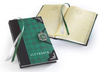 Harry Potter: - Slytherin Journal
