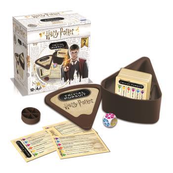 Trivial Pursuit Harry Potter VOL2