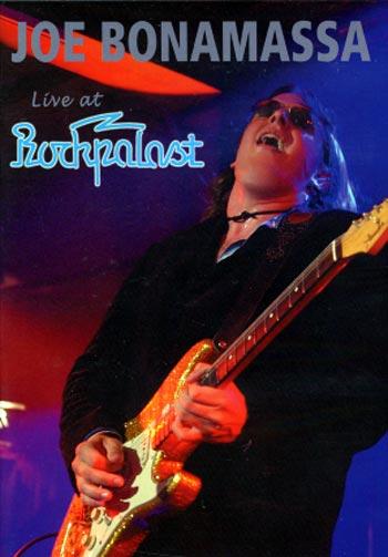 Live at Rock Palast