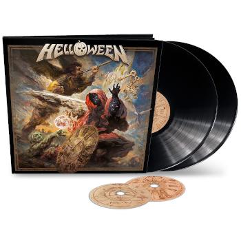 Helloween (Black/Ltd)
