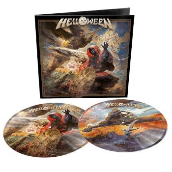 Helloween (Picturedisc/Ltd)