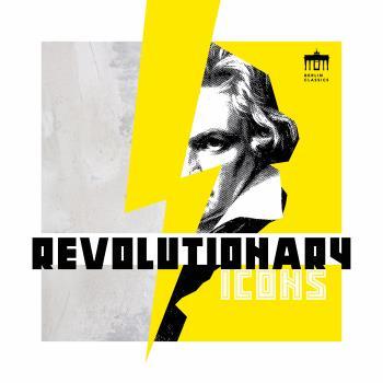 Revolutionary Icons