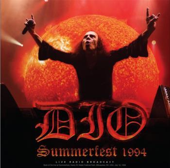 Summerfest 1994 (Broadcast)