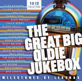 Great Big Oldie Box