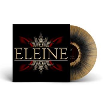 Eleine (gold/black Splatter) Vinyl