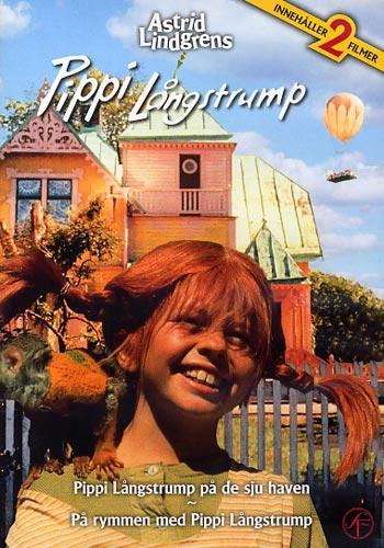 Pippi Långstrump / Box