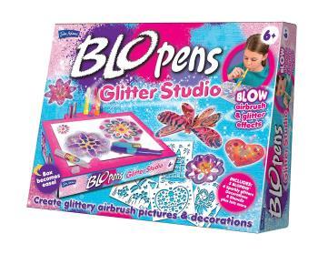 Blo Pens - Glitter and Glue Studio (40139)