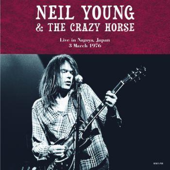 Live In Nagoya Japan 1976