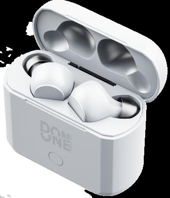 DON ONE Lifestyle - TWS120 WHITE