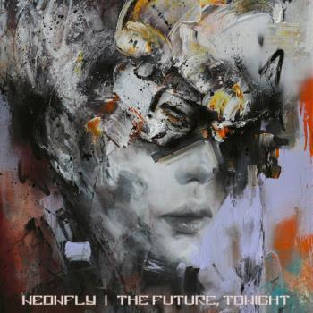 The Future Tonight (Splatter)