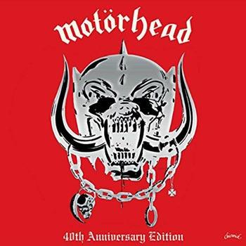 Motörhead (40th anniversary/Rem)