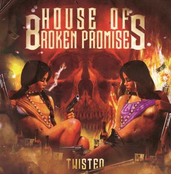 House Of Broken Promises: Vicious World (Ltd)