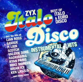 Italo Disco Instrumental Hits