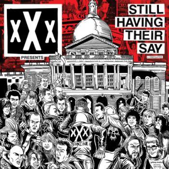 XXX Presents - Still Having Their Say