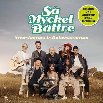 Så Mycket Bättre / Sven-Ingvars Hyllningsprogram