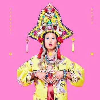 Shanghai Money - C.O.W. EP
