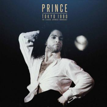 Prince: Tokyo '90