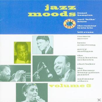 Jazz Moods 5