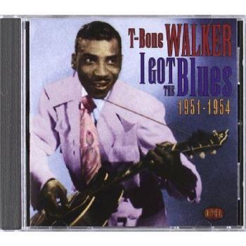 I Got The Blues 1951-54