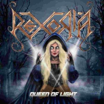 Queen of light 2018