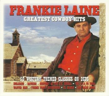 Greatest Cowboy Hits