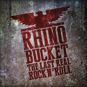 Last rock'n'roll LP (Clear/Ltd)