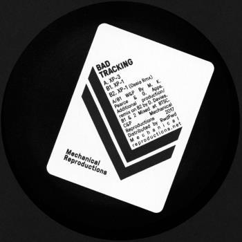Xp3 / Xp1 / Ossia Remix