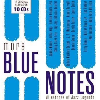 More Blue Notes / 17 Original Albums